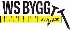 WS Bygg Logotyp